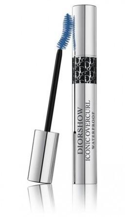 Makeup: waterproof essentials for summer