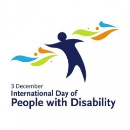 Health and fitness agenda: International Day of Persons with Disabilities