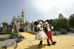 Parents are grumpy about Disney's price hikes at the happiest place on earth