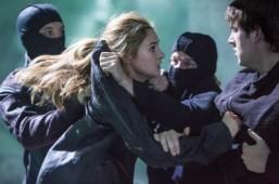 Video: Shailene Woodley stars alongside Kate Winslet in 'Divergent'