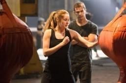 'Divergent': the next 'Hunger Games' teen film smash?