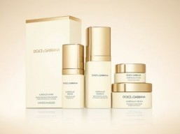 Dolce & Gabbana launches first skincare line