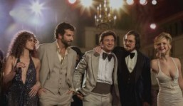'American Hustle' wins over New York film critics