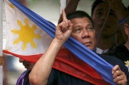 Trillanes acknowledges Duterte's victory, assures he will not be a hindrance