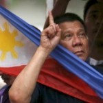 President-elect Duterte spent close to P400-M in the May 9 polls