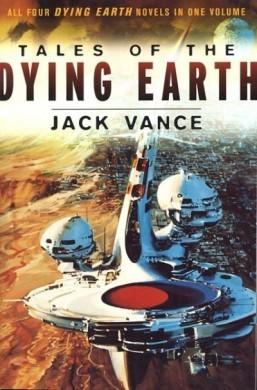 US sci-fi author Jack Vance dies, aged 96