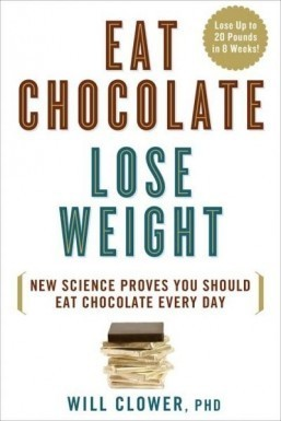 'Eat Chocolate Lose Weight' diet advocates daily intake of the sweet stuff