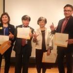 Filipino community in Metro DC remembers EDSA in Embassy 'Talakayan'