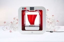 Will.i.am partners with Coca-Cola for 3D printer with a difference