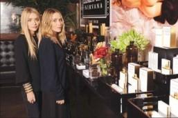 Elizabeth and James unveils Nirvana fragrances
