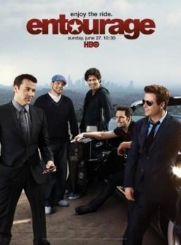 'Entourage' movie moving forward