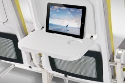 Cebu Pacific becomes first airline in Asia-Pacific to order ergonomic seats for new Airbus fleet