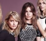 Gucci Fall/Winter 2014 campaign features a 'who's who' of the season