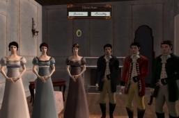 Jane Austen MMO gets greenlit