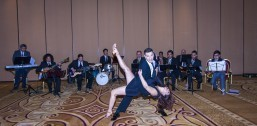Swing the Night Away with FASO on Oct. 18