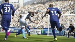 Xbox One 'Day One Edition' is the 'FIFA 14' version
