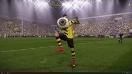 'FIFA 15' gameplay trailer highlights better agility, control