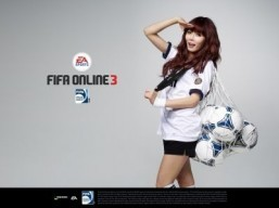 'FIFA Online 3' confirmed for China