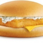 McDonald's Canada uses sustainable fish for Filet-O-Fish sammies