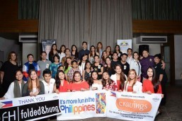 WCOPA Team Philippines: Preserving the good name of the Filipino artist worldwide