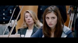 Teaser for 'The Face of an Angel,' inspired by Amanda Knox case