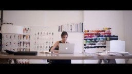 Watch: Victoria Beckham and Skype trailer