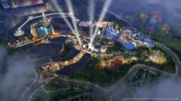 Twentieth Century Fox breaks ground on theme park in Malaysia