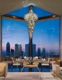 Most expensive hotel suite in New York costs $45,000 a night