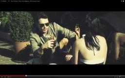 'Gucci Presents: Techno Color Sunglasses, a film by James Franco' video screenshot ©Gucci - Youtube (http://youtu.be/glGjB3nTmqw)