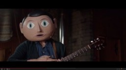 Michael Fassbender plays unhinged musician in 'Frank' trailer