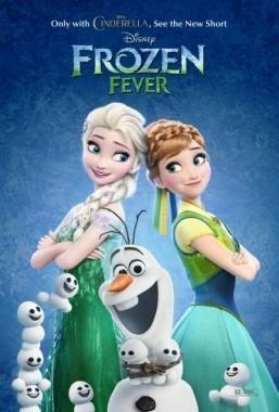 """Frozen Fever"" ©Disney"