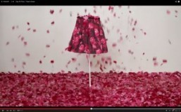 Gap's arty films include dancing sweaters and a high-five machine