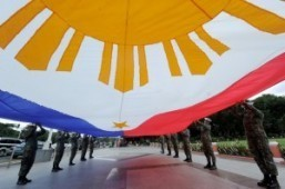 Malacañang says Aquino government to publish information on Philippine Flag on the Official Gazette in commemoration of Flag Days