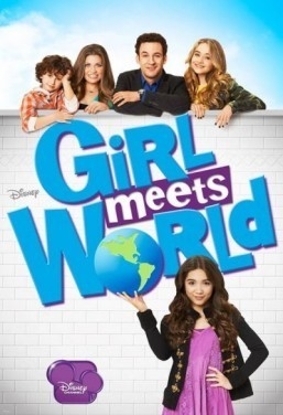 'Girl Meets World' renewed for second season