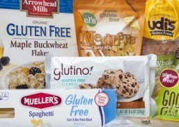 Gluten-free could soon be entirely optional thanks to…worms?