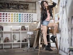 Adidas NEO launches Selena Gomez line for teenage girls