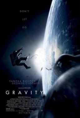 Worldwide box office: 'Gravity' starts strong