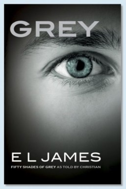 Fifty Shades of Grey sequel sells 1.1 million copies days after release