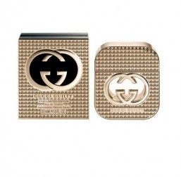 Gucci Guilty gets limited edition studded bottle