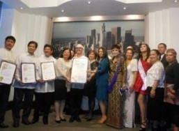 L.A. City Council proclaims October 2013 as Fil-Am Histroy/Heritage Month