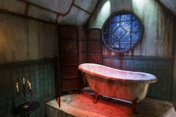 Universal Studios Hollywood presents 'Halloween Horror Nights'