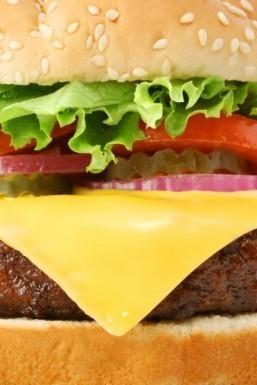 Eating at Subway nearly as calorific as McDonald's: study