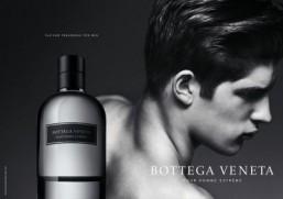 Bottega Veneta concocts a more intense version of Pour Homme fragrance