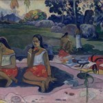 Art agenda: 'Renaissance to Goya,' 'Asian Religious Icons through Western Eyes'