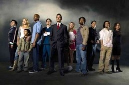 'Heroes' reboot to revolve around new characters