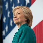 Trump sees Clinton, Biden as 'pretty equal' 2016 challengers