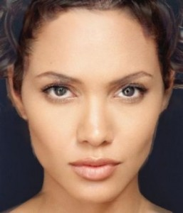 Morphed photos of Hollywood celebrities help explain how we recognize each other: study