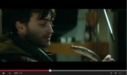 Daniel Radcliffe gets demonic in 'Horns'