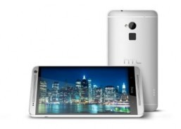 HTC launches One Max phablet
