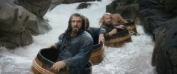 Worldwide box office: 'The Hobbit' still towering above competition